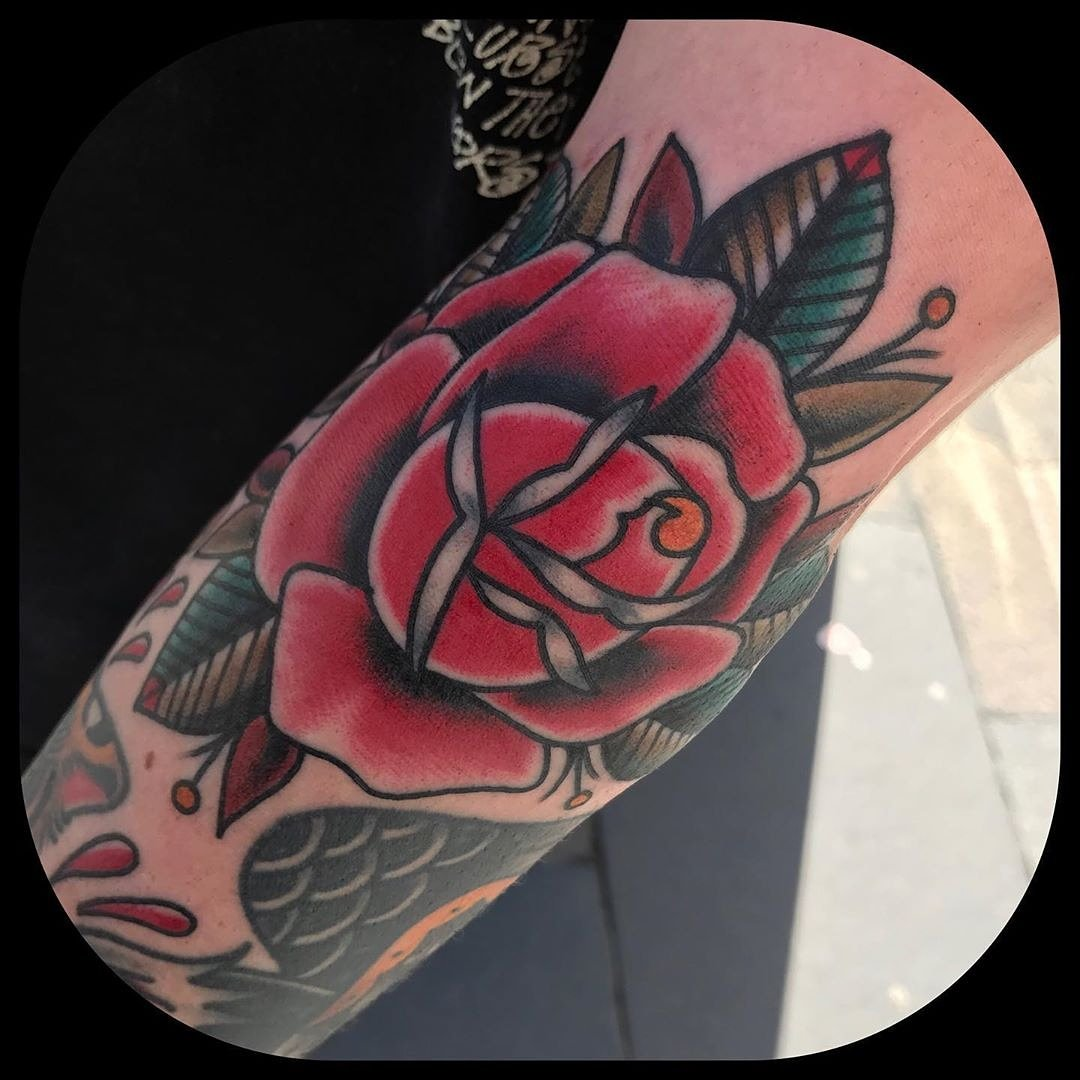 88eb81685 rosetattoo hashtag on Twitter
