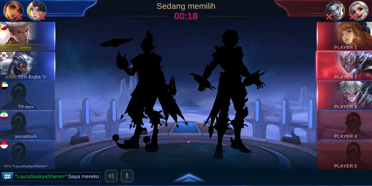 Mobile Legends Servers Down? Service Status, Outage Map
