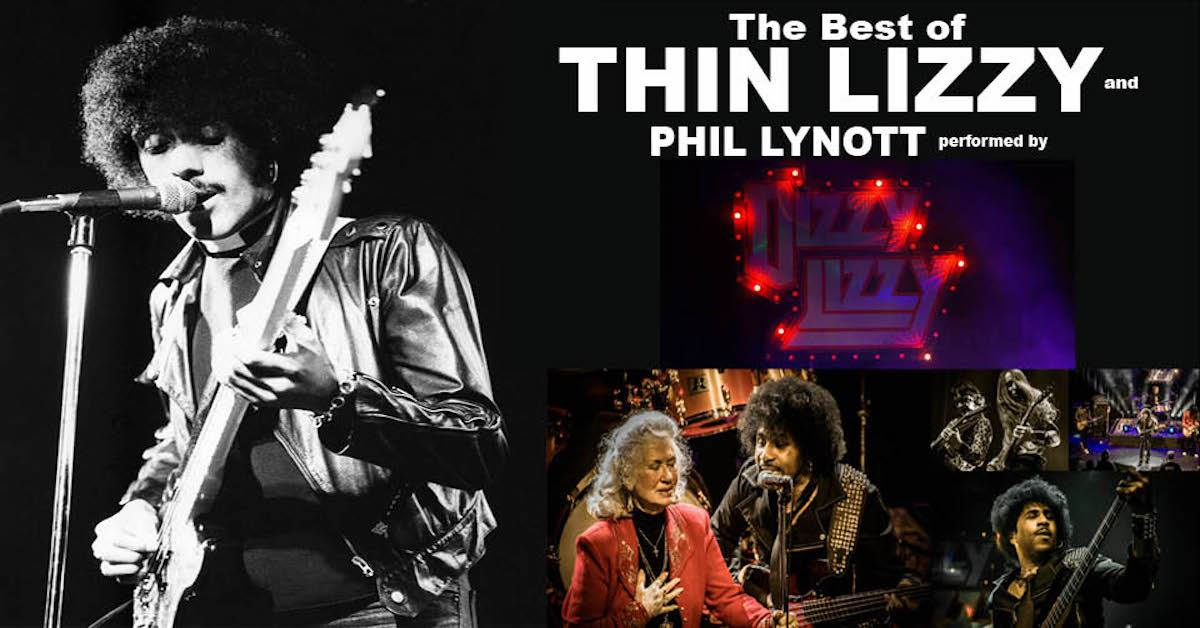 Who are we seeing tonight at The Best of Thin Lizzy? Abu Dhabi here we go! ⚡Book remaining tickets at: