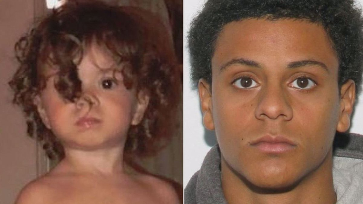0b6c3b3dae Authorities say 2-year-old Raequon Alan Ashby was last seen Wed, July 3 in  the Front Royal area. DETAILS: https://tinyurl.com/y6dfdszs #AmberAlert ...