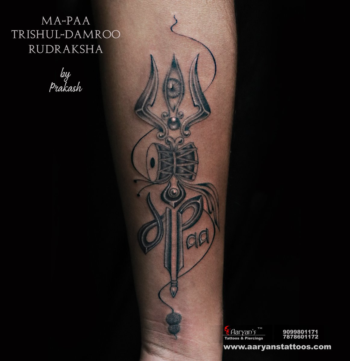 93b807245 Visit Studio for Customised Tattoo Concept in Indian Style!! #Aaryans # Ahmedabad #Gujarat. Contact: Bodakdev: 9099801171 Chandkheda: ...