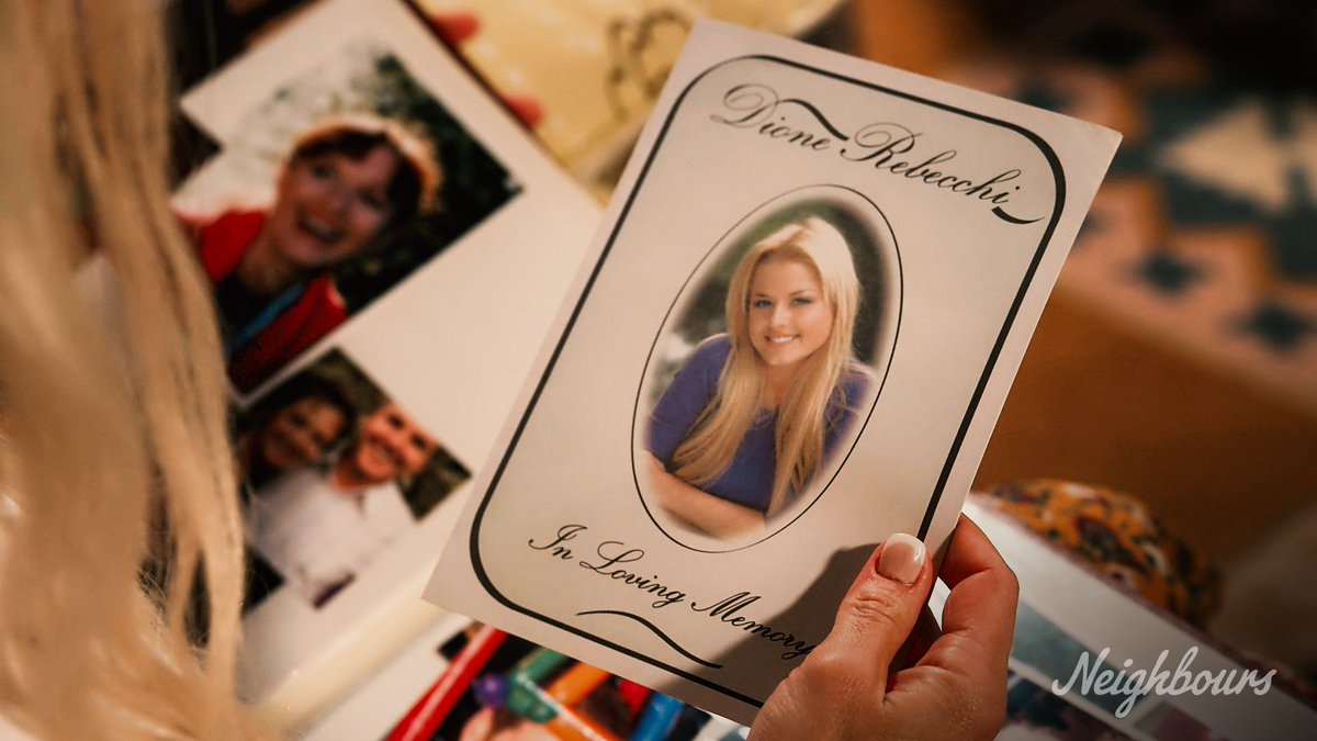 Can you imagine what it would be like reading your own funeral brochure? #Neighbours<br>http://pic.twitter.com/FSM9rRB6gP