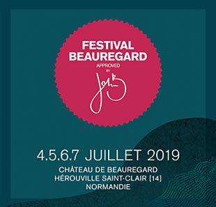 🗓️JOUR J #beauregard Caen Evènements partenaire du Festival Beauregard 2019. Rendez-vous dès 17h30 pour cette 11ème édition du #FestivalBeauregard. #wearejohn #johnforever #festival #Normandie https://t.co/NwjSmo9hht