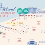 Buzzing for #HouseFestival2019 today! Looking forward to a day of sunshine, beats & chilled Rosé with our industry friends. Join @Captify's VIP Beach Hut at Tent Q, by the Friends of Festival entrance. See you there! #Captify @SohoHouse