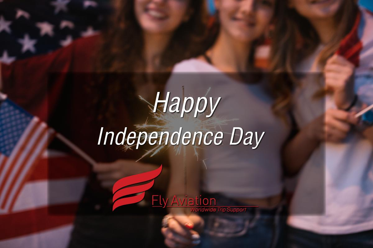 Let the Star-Spangled banner fly high! Happy 4th of July!  #FlyAviation #FlyCharters #America #Dubai #Tripsupport #BizAv #BizJet #Charter #BusinessAviation #Network #flightSupport #Aviation #BizAvNetworks #fourthofjuly #independenceday #independence #usa #4thofjuly #july4th
