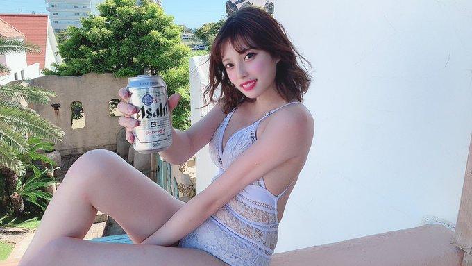 グラビアアイドルmiccoのTwitter自撮りエロ画像77