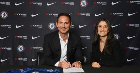@ChelseaFC_Sp's photo on Super Frank