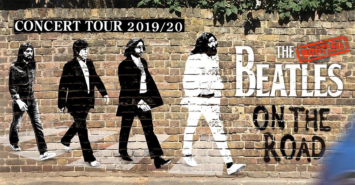 The Bootleg Beatles (@BootlegBeatles)   Twitter