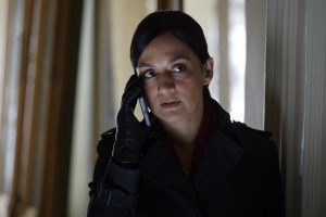 Archie Panjabi on why filming Departure left her terrified ift.tt/2J8lCbc