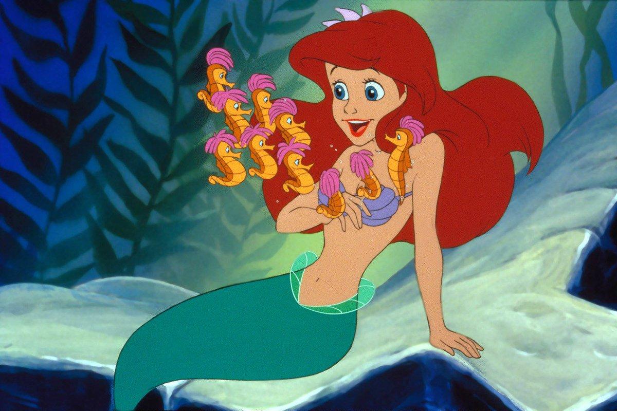 little mermaid images - HD1200×800