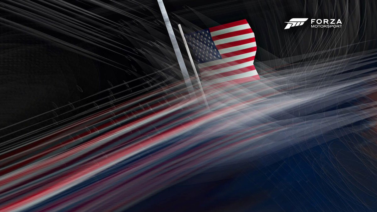 Happy #IndependenceDay to all of our Forza family over there in the United States. Have a great day! #July4th #4thofJuly Photo credits GT - PTG MFU82 GT - GagnonDragon187