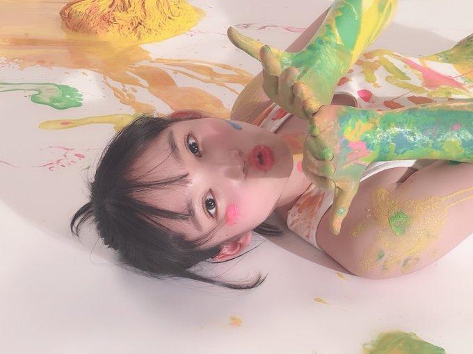 矢作萌夏のTwitter画像18