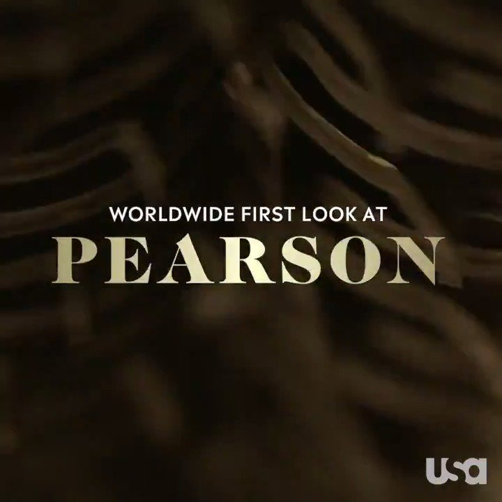 Jessica is back! 🙌Take a first look at #Pearson before it premieres back-to-back with the Final Season of #Suits next Wednesday, July 17 on @USA_Network.