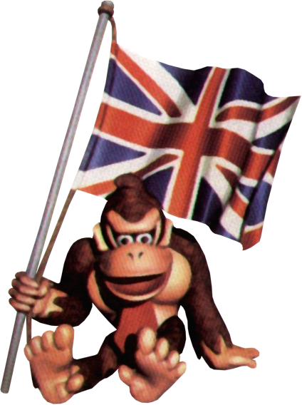 RT @DonkeyKongApe: hell yeah i love the fourth of july happy birthday america https://t.co/0fXPlz1cq4