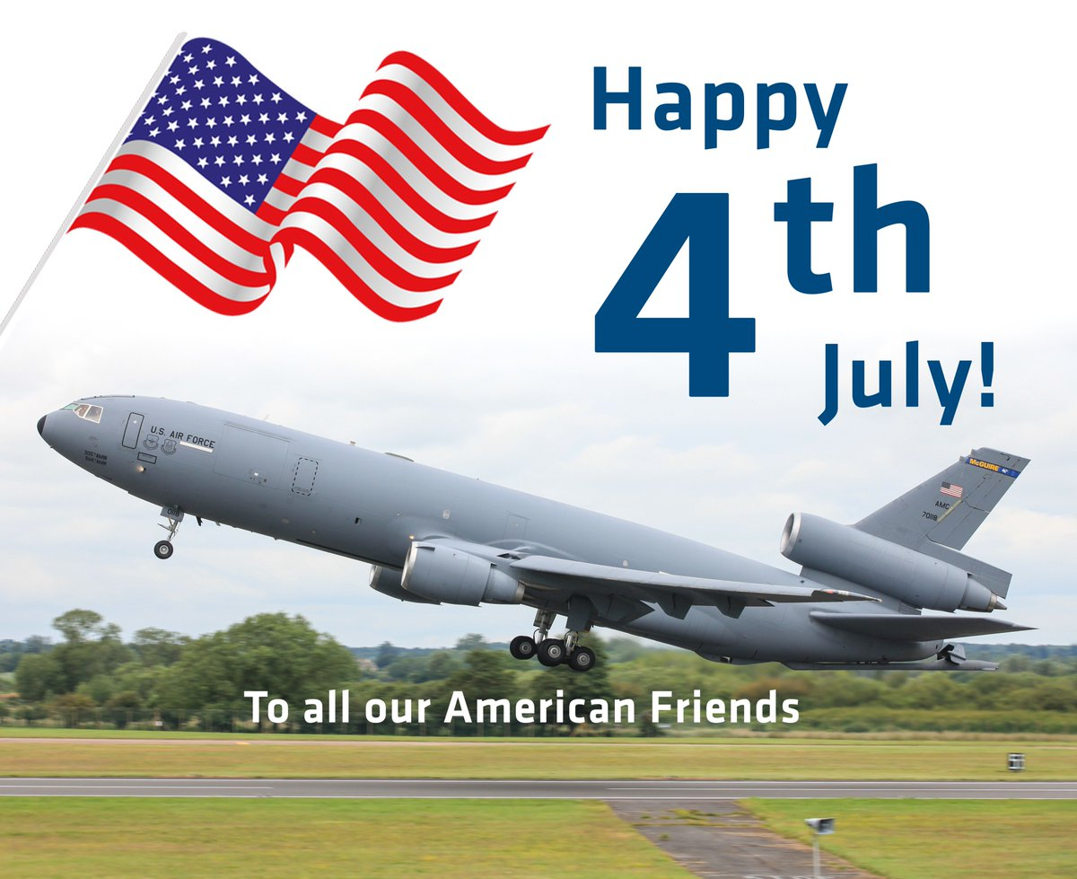 International Body Confirms It Our >> Royal International Air Tattoo On Twitter Happy 4th Of July