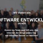 Image for the Tweet beginning: Diesen und noch mehr #Jobs