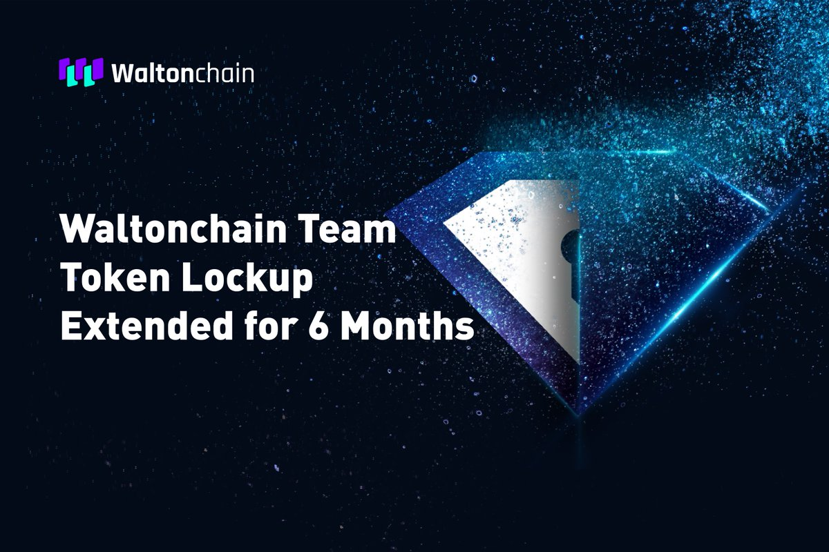 Lock up cryptocurrency for time period