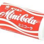 あの駄菓子がかき氷に!?ラムネ菓子「ミニコーラ」がかき氷になる!