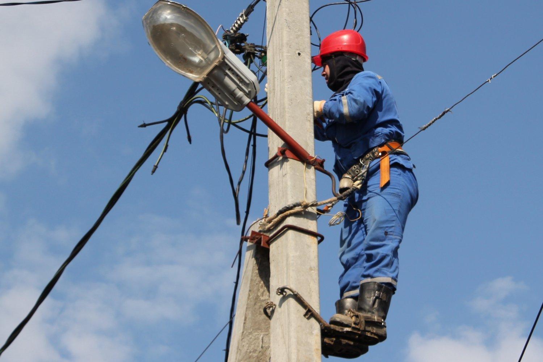Картинка отключение электроэнергии, праздником