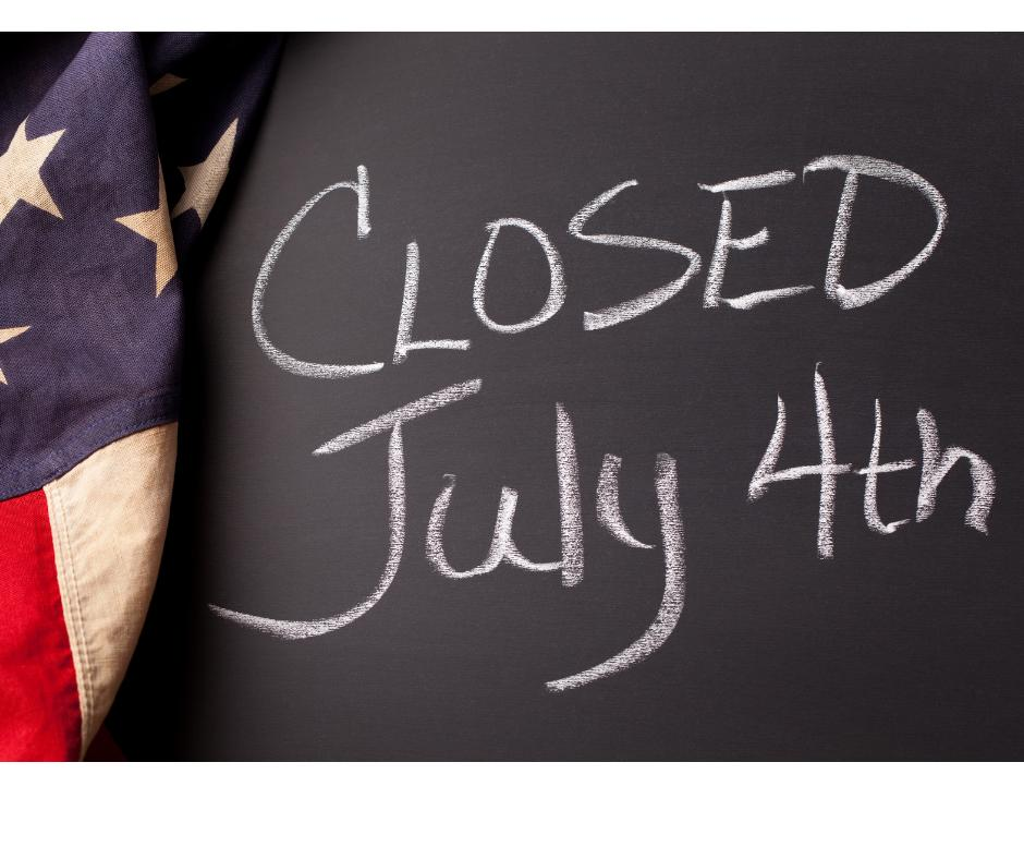 Have a very happy 4th of July! As a reminder, HabiJax and both ReStore locations are closed today. #HappyIndependenceDay