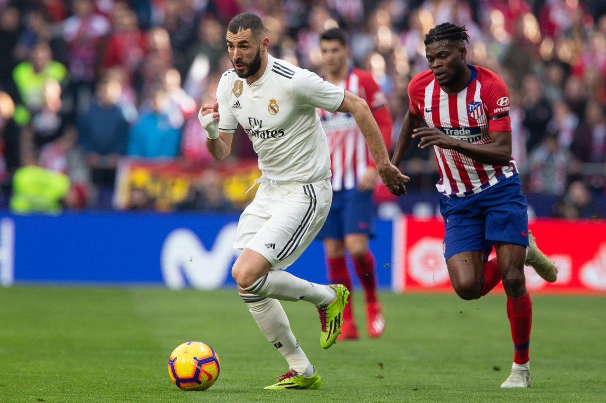 Squawka News On Twitter 2019 20 Madrid Derby Fixtures Sunday