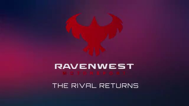 Fear the Raven.   The notorious Ravenwest Motorsport team returns in the brand new @gridgame, launching this October. 🏁   #LikeNoOther