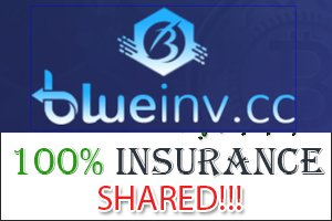 Image for BLUE INVEST Insurance shared!