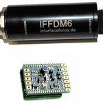 Image for the Tweet beginning: Der DMS #KabelMessverstärker IFFDM6K wird