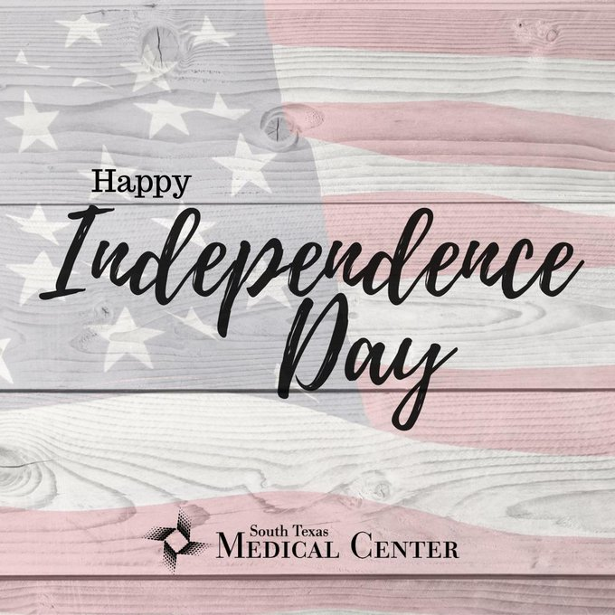 Photo from 4 Jul 2019 by @SouthTexasMed on Twitter