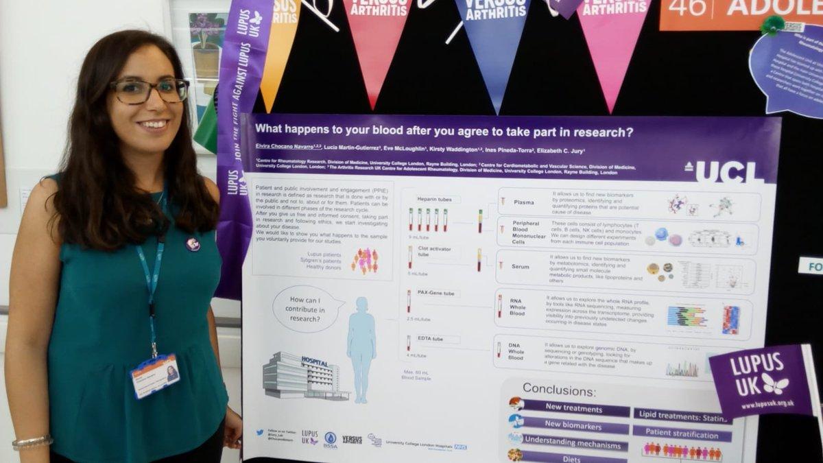 UCL Rheumatology for Adolescents and Young Adults (@UCL_RheumAYA