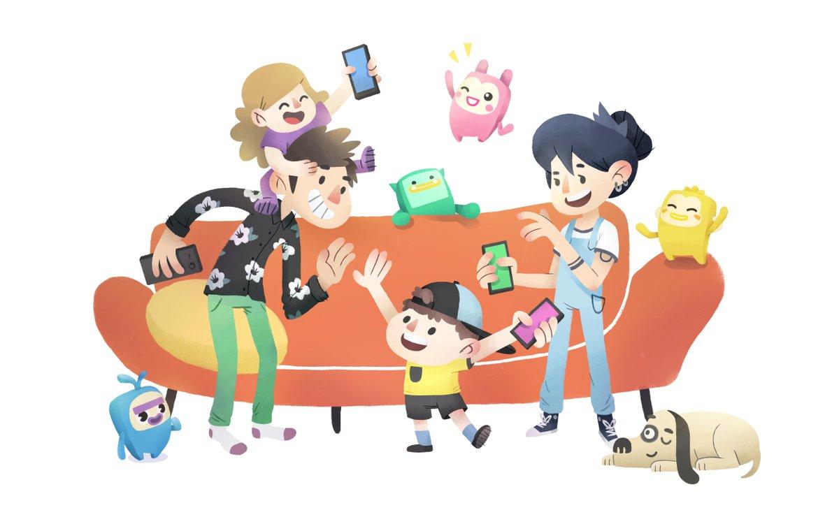 joy family friendly gaming - HD1600×1000