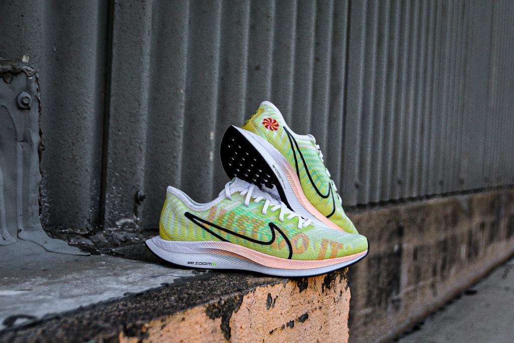 Nike Zoom Pegasus Turbo 2 Rise