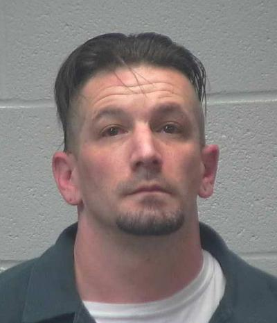 Man who assaulted Grant Co. Courthouse security guard sentenced to year in prison
