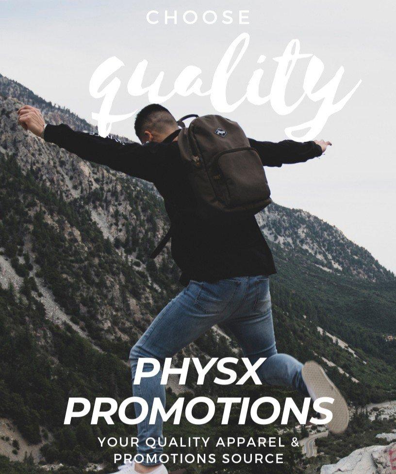 YOUR QUALITY APPAREL & PROMOTION (@physxpromotions) | Twitter