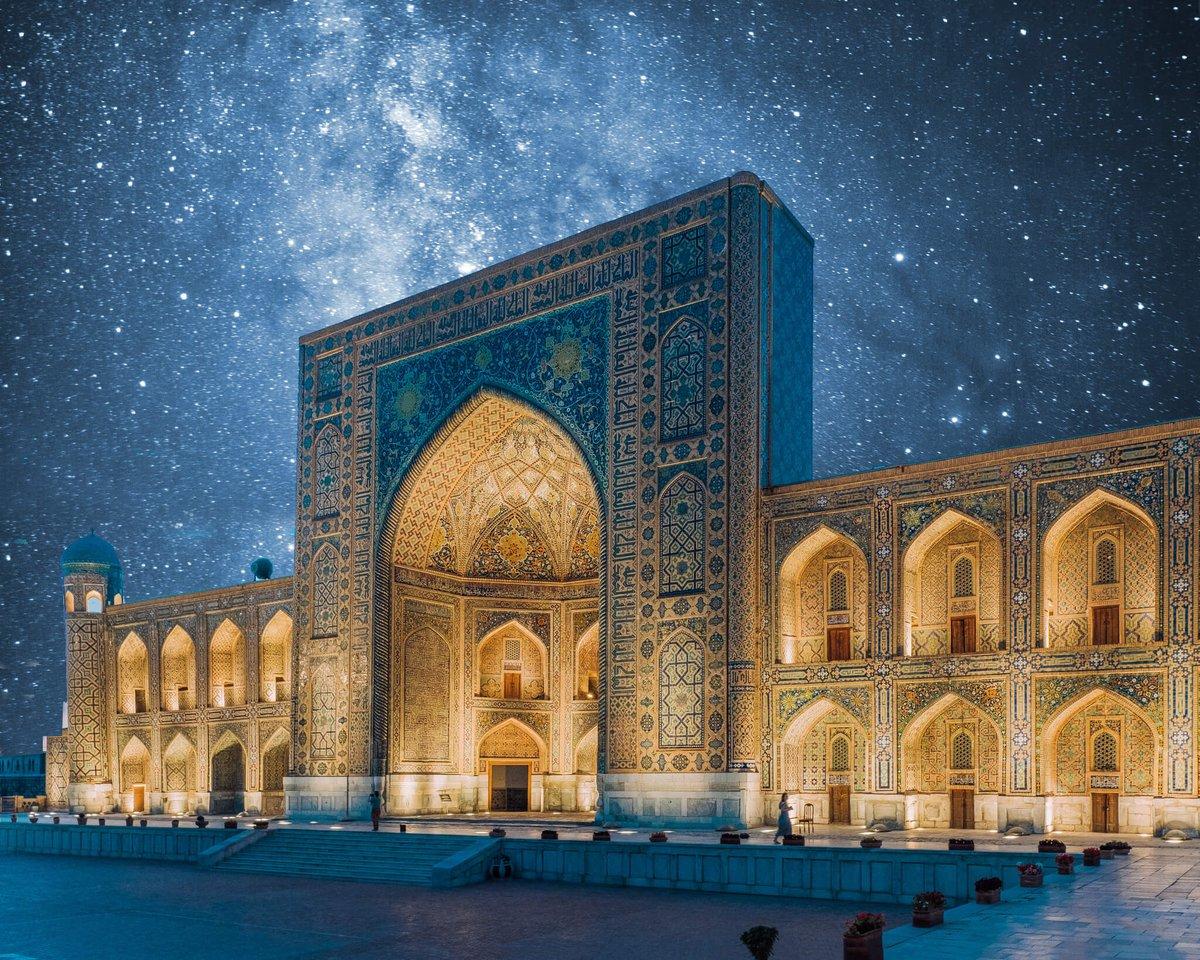 красивые картинки узбекистан