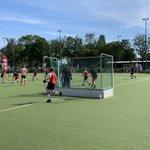 Image for the Tweet beginning: Afscheid van directeur Sport &