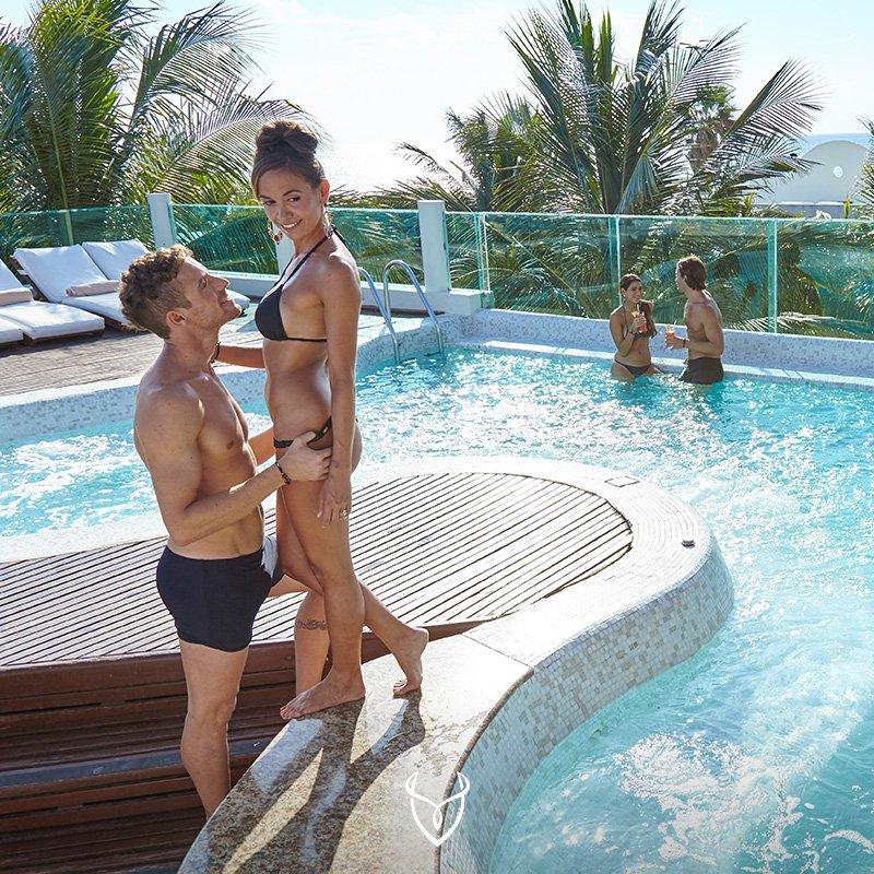 Temptation Resort Spa