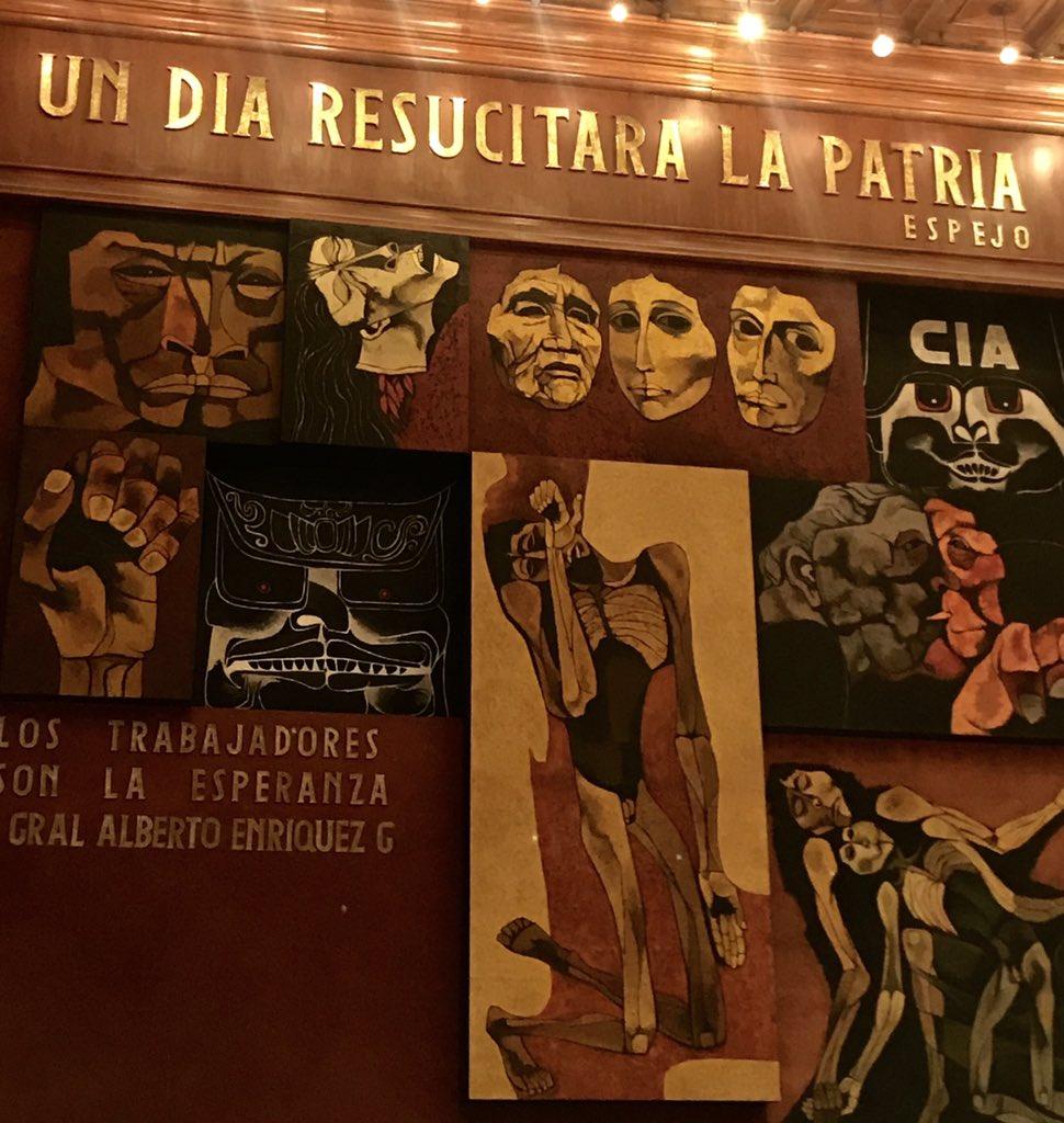 Doris Soliz Carrion On Twitter Un Día Resucitará La Patria