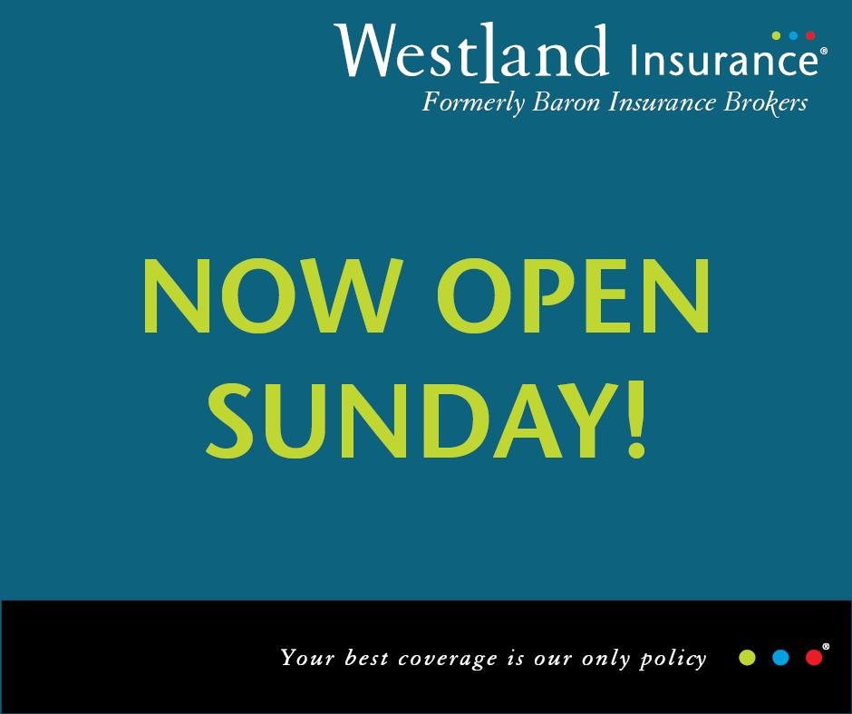 Westland Insurance (@WestlandIns)   Twitter