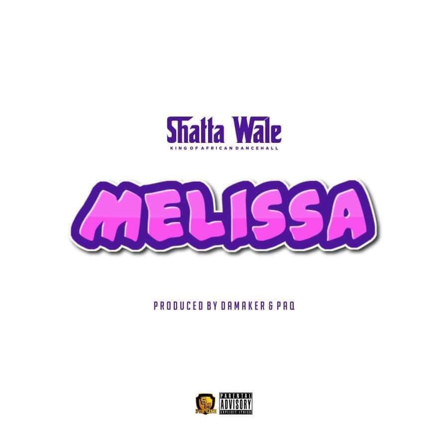 New Music: @shattawalegh drop a new single #Melissa  . Check it out 🔥🔥🔥🔥🔥🔥🔥💥💥💥💥
