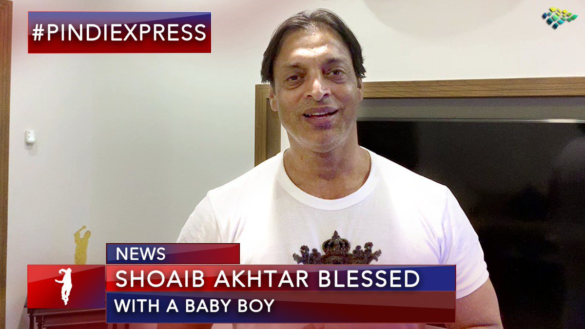 Shoaib Akhtar on Twitter: