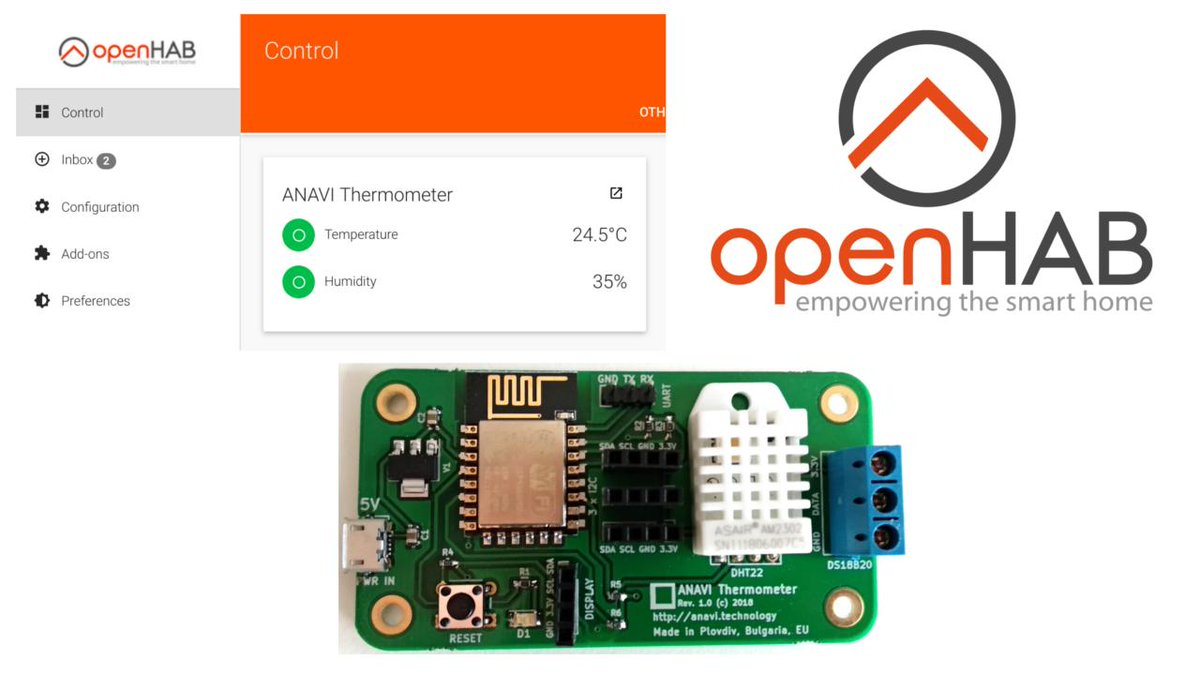 openHAB Project (@openHAB) | Twitter