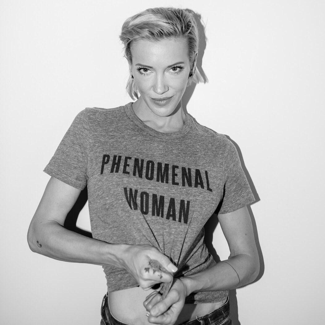 You're phenomenal too… #PhenomenalWomen <br>http://pic.twitter.com/cgLersvKsa