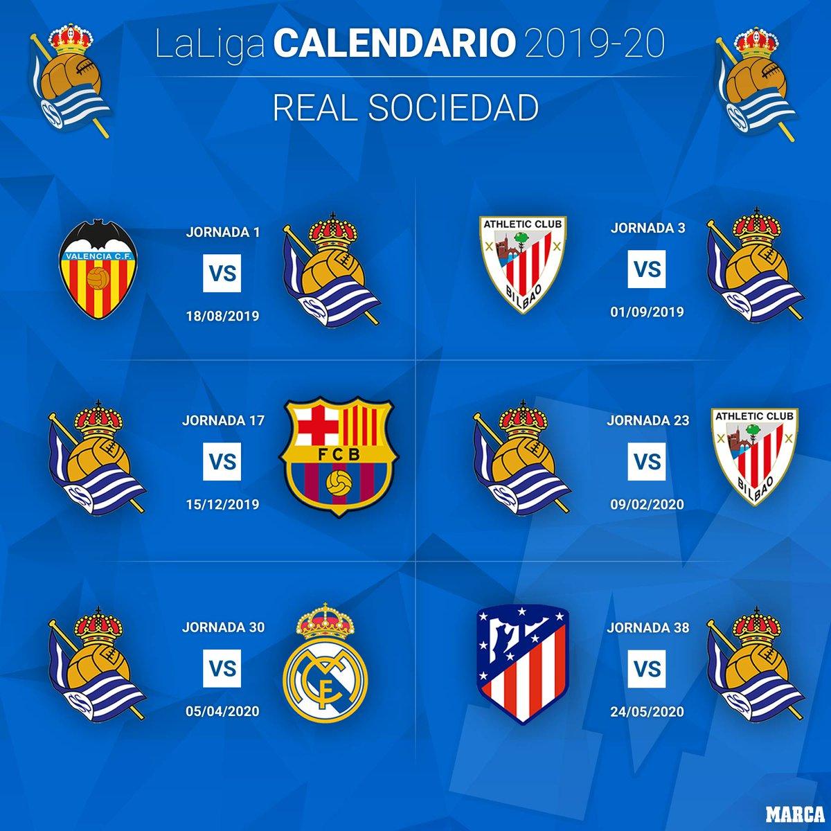 Calendario Betis 2020.Marca On Twitter El Calendario Del Betis En 6 Fechas Todos Sus