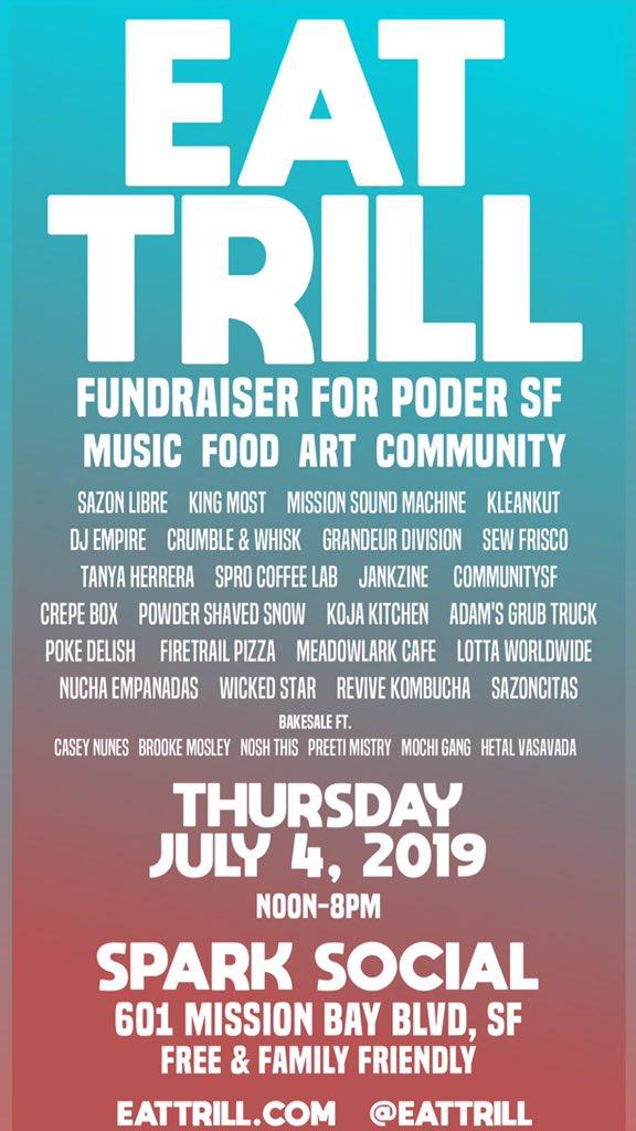 EAT TRILL (@Eat_Trill) | Twitter