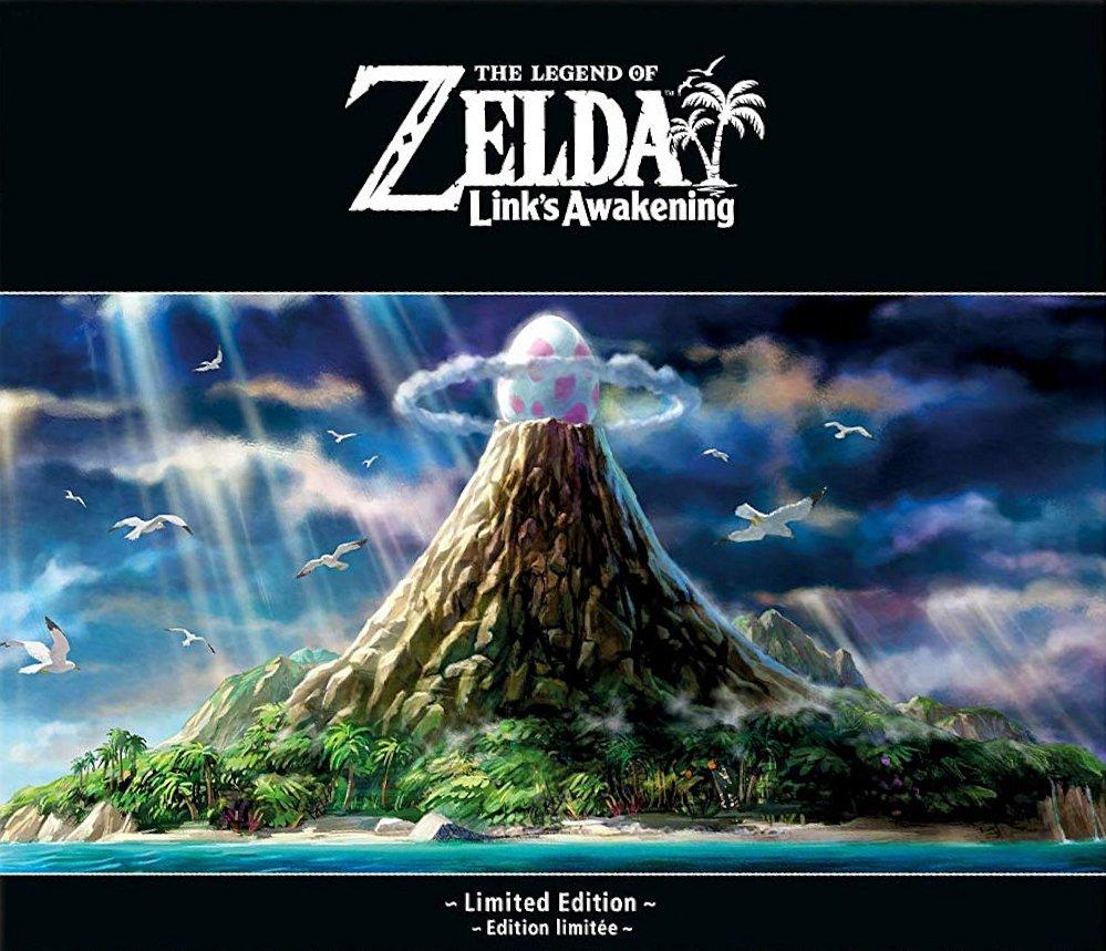 Cool Box Art On Twitter The Legend Of Zelda Link S