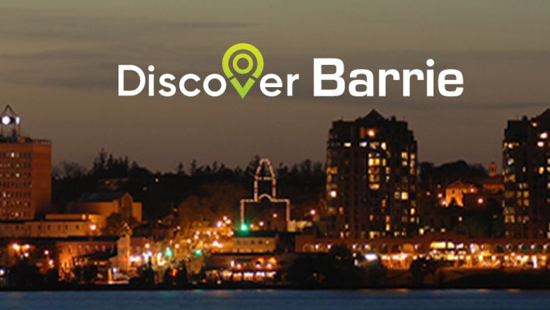 The City Of Barrie On Twitter New