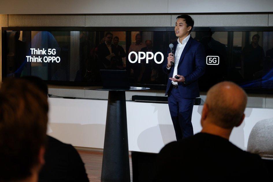 """Oppo zaregistrovalo novou značku """"Enco"""", pravděpodobně pro novou řadu telefonů #Oppo #Enco https://gizchina.cz/2019/07/04/oppo-zaregistrovalo-znacku-enco-pravdepodobne-pro-novou-radu-telefonu/…"""