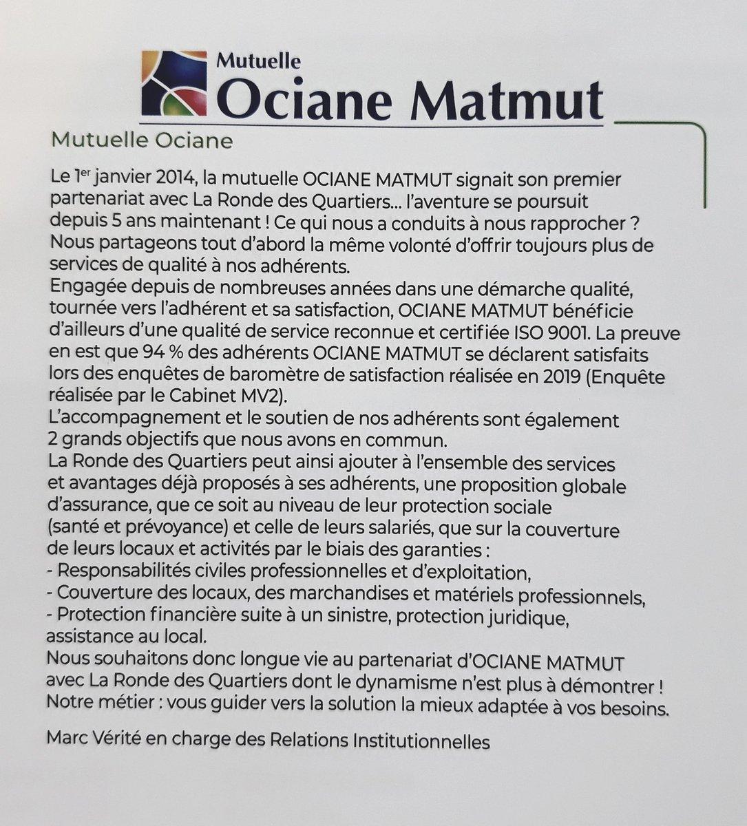 Releve D Information Matmut