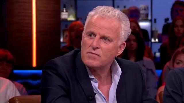 """Peter R. de Vries noemt veroordeeling Willem Holleeder """"gerechtigheid voor Cor van Hout"""""""